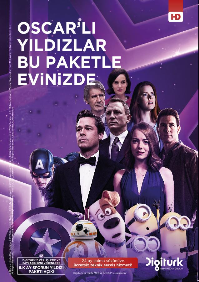 Filmin Yıldızı